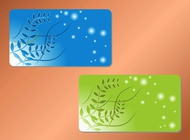 Link toPlants cards vector free