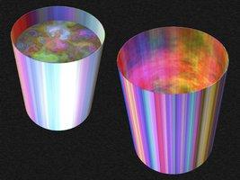 Link toPlasma gradient tumbler in svg