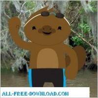 Link toPlatypus swimmer
