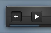 Link toPlayback controls psd