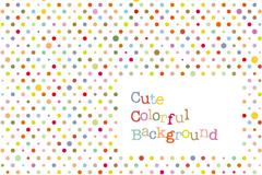 Link toPlayful color vector background