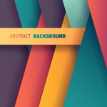 Link toPlug color stacked twill background vector