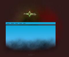 Link toPndesignz webtemplate no. 2