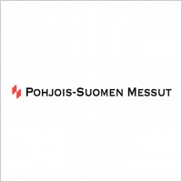 Link toPohjois suomen messut logo