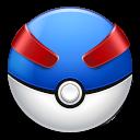 Link toPoke balls icons