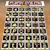 Link toPolaroids social icons