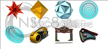 Link toPolyhedron icon
