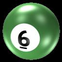 Link toPool balls icons