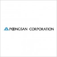 Link toPoongsan logo