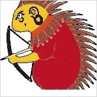 Link toPorcupine archer