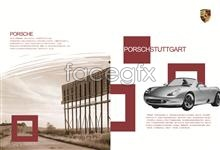 Link topsd posters creative open road every on series ad Porsche