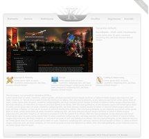 Link toPortfolio webdesign