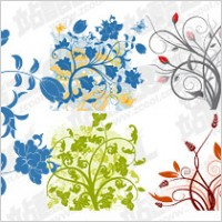 Link toPractical pattern vector material