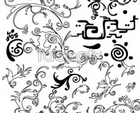 Link todesign graphic graphics vector white and black in patterns Practical