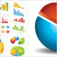 Link toPractical statistics icon vector