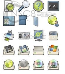 Link toPractical system desktop icons