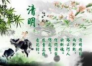 Link toPractices of the ching ming festival pictures