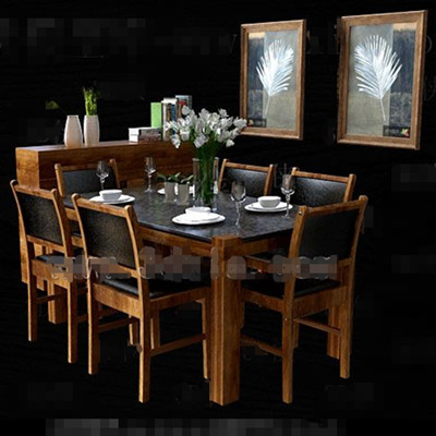 Furniture over millions vectors stock photos hd for Dining table models