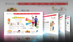 Link toPrimary education topic page