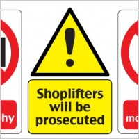 Link toPrintable warning signs