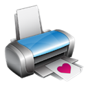 Link toPrinter icon set