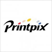 Printpix logo
