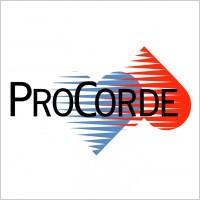 Procorde logo