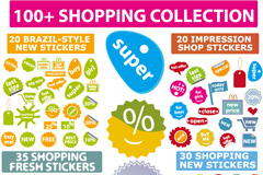 Link toProduct discounts, the label element vector