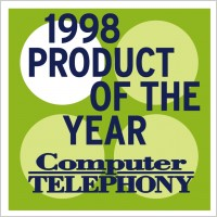 Link toProduct of the year 1998 logo