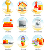 Products icon