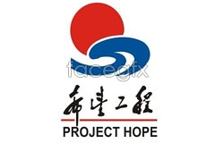 Link toProject hope cdr logo vector