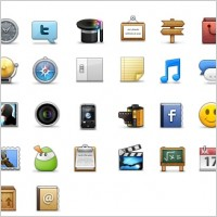 Link toProject icons icons pack