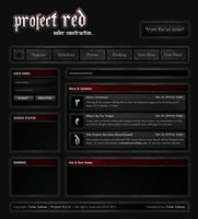 Link toProject r.e.d.
