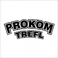 Link toProkom trefl logo