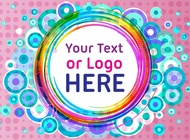 Link toPromotion vector background free