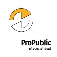 Link toPropublic logo