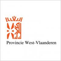 Link toProvincie west vlaanderen logo