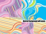 Link toProvisions of abstract background vector