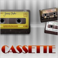 Link toPsd audio cassette