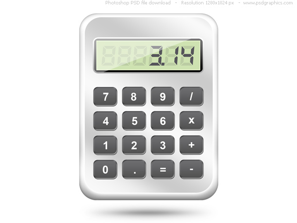 Link toPsd calculator web icon