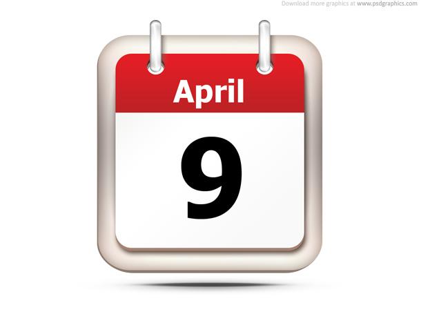Link toPsd calendar template