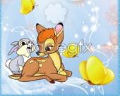 Link toPsd cartoon card