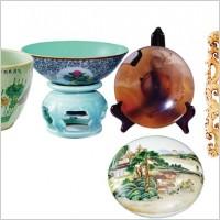 Link toPsd heritage antique porcelain