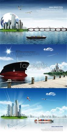 Link toPsd korea logistics business