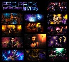 Link toPsd pack 2