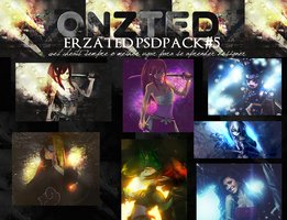 Link toPsd pack by onzted