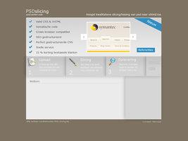 Link toPsd slicing concept v2