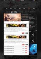 Link toPtg esports layout