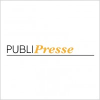 Link toPublipresse logo