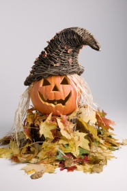 Link toPumpkin witch pictures